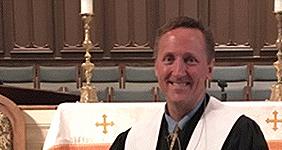 Meet the Pastor
