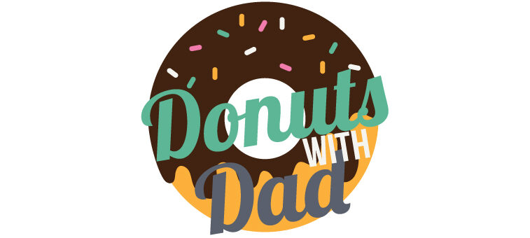 Donuts-with-Dad